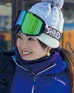 清澤恵美子