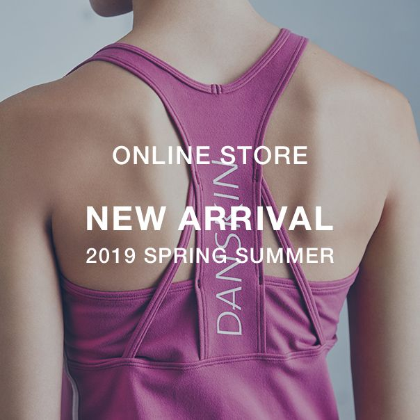NEW ARRIVAL<br>2019 SPRING SUMMER