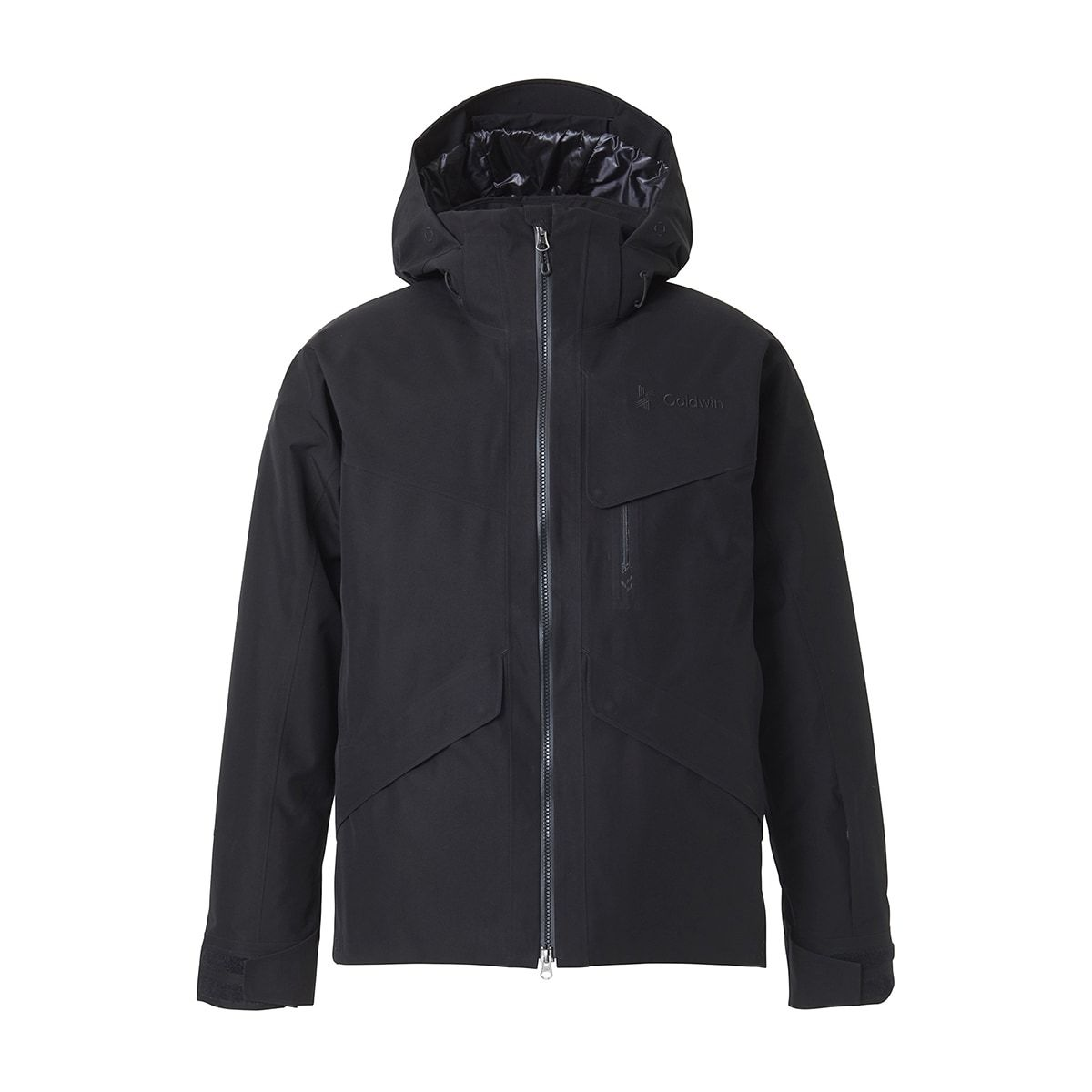 COLOR: BK