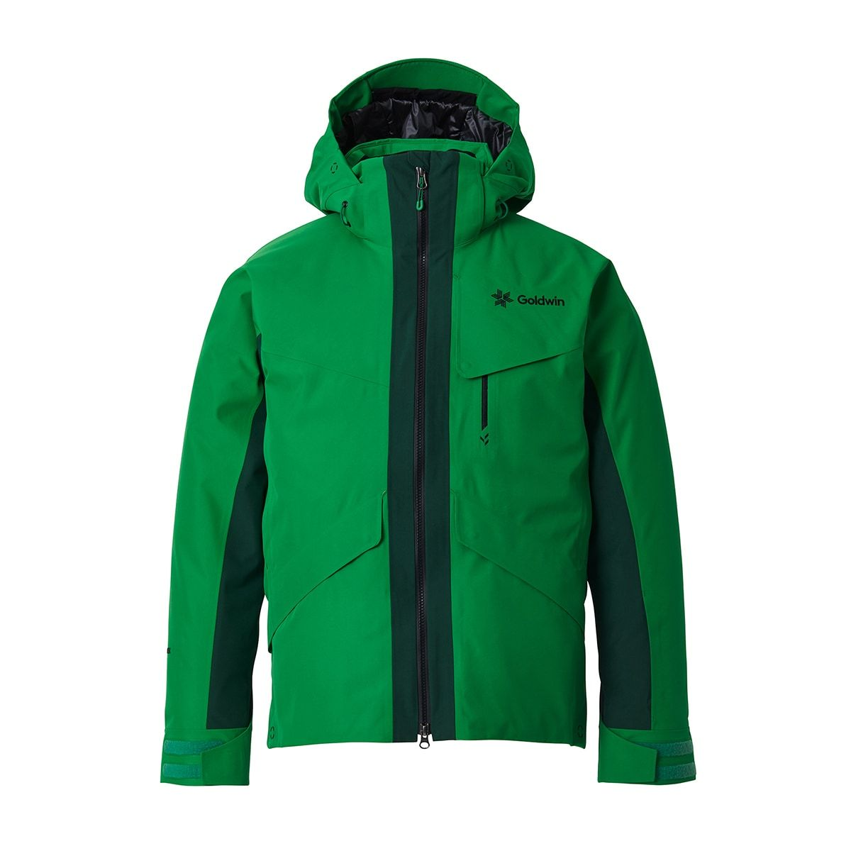COLOR: MG