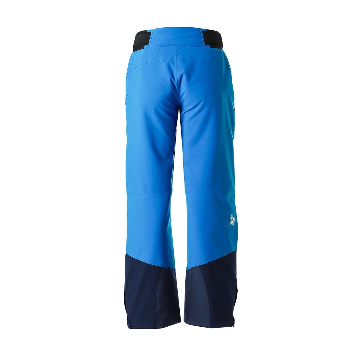 BARO 2-TONE COLOR PANTS