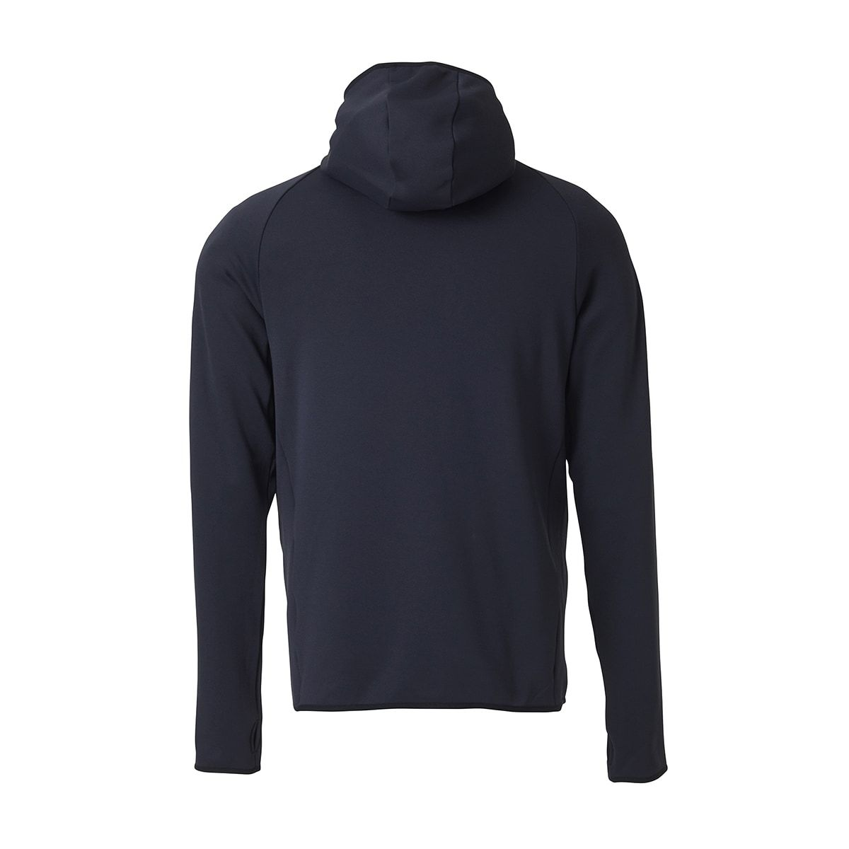 STRETCH FLEECE HOODIE