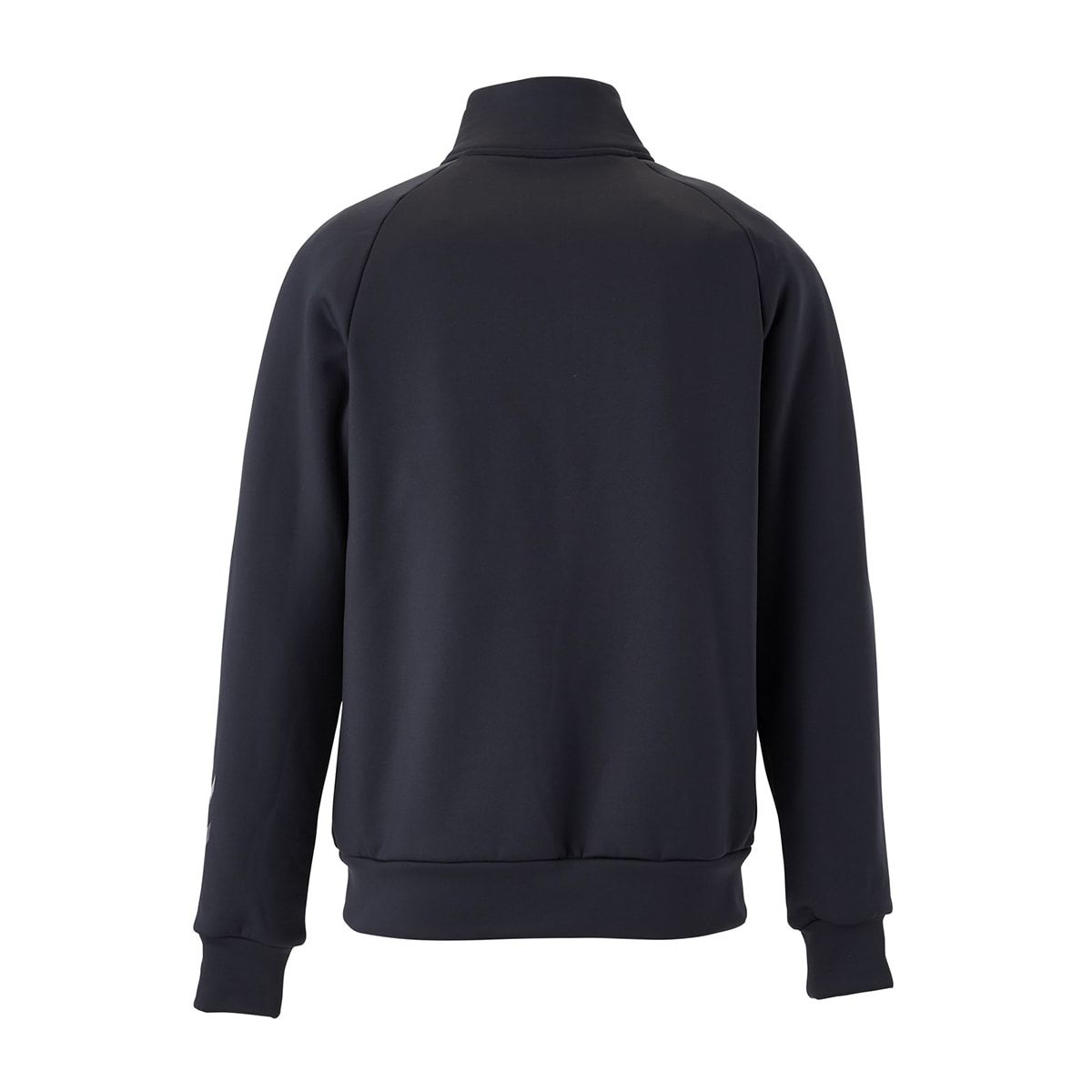 BULKY FLEECE JACKET