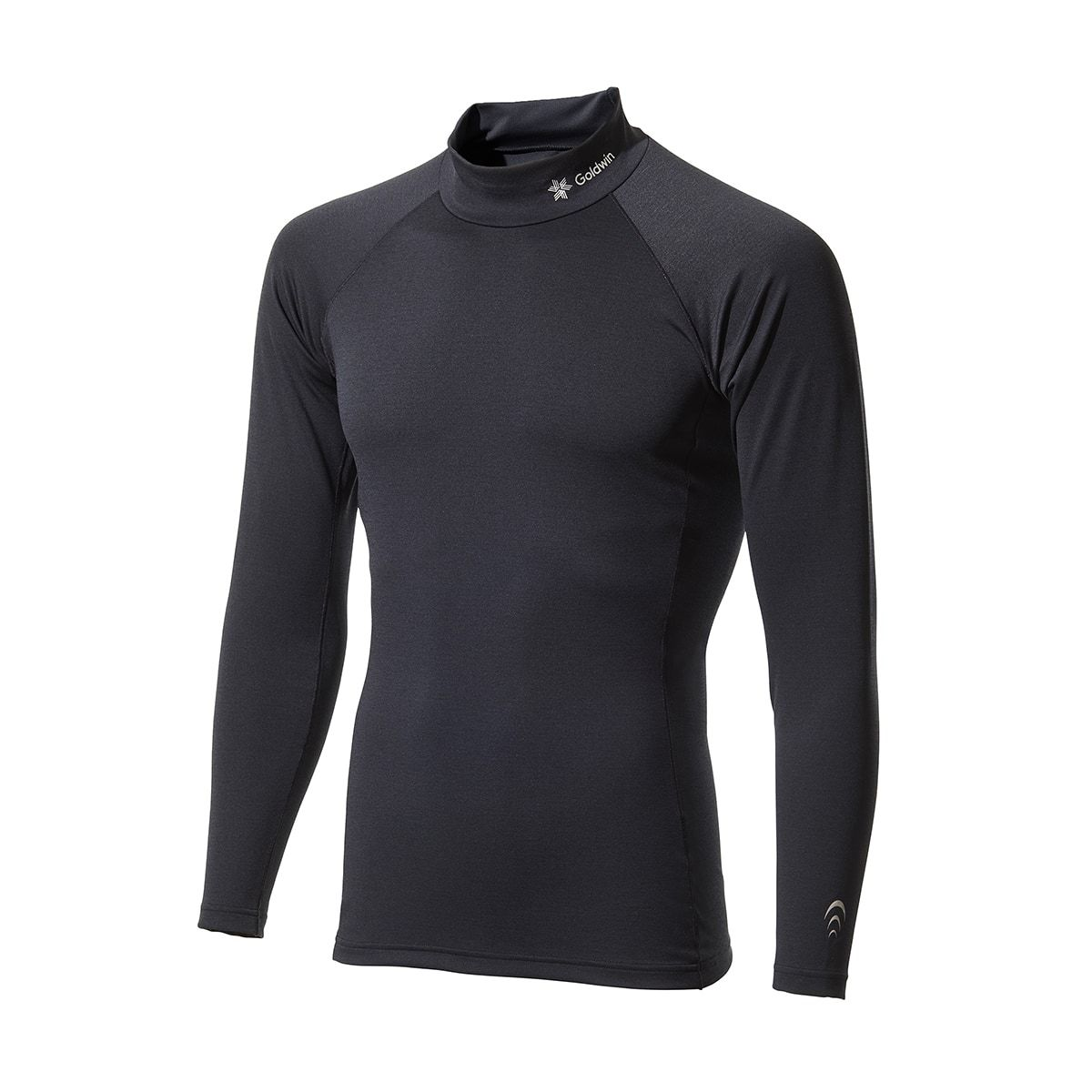 ADVANCE WARM HIGH NECK LONG SLEEVES