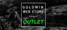 GOLDWIN WEB STORE OUTLET