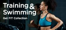 speedo Training & Swimming Get FIT Collection