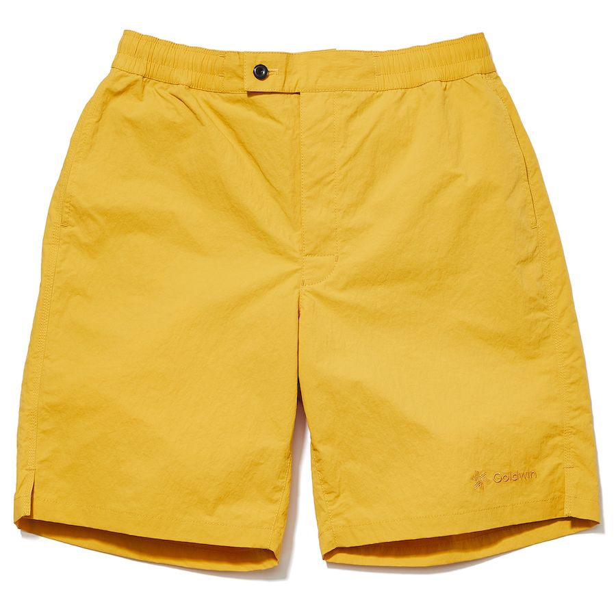 GM70153P | BUTTON FLY SHORTS