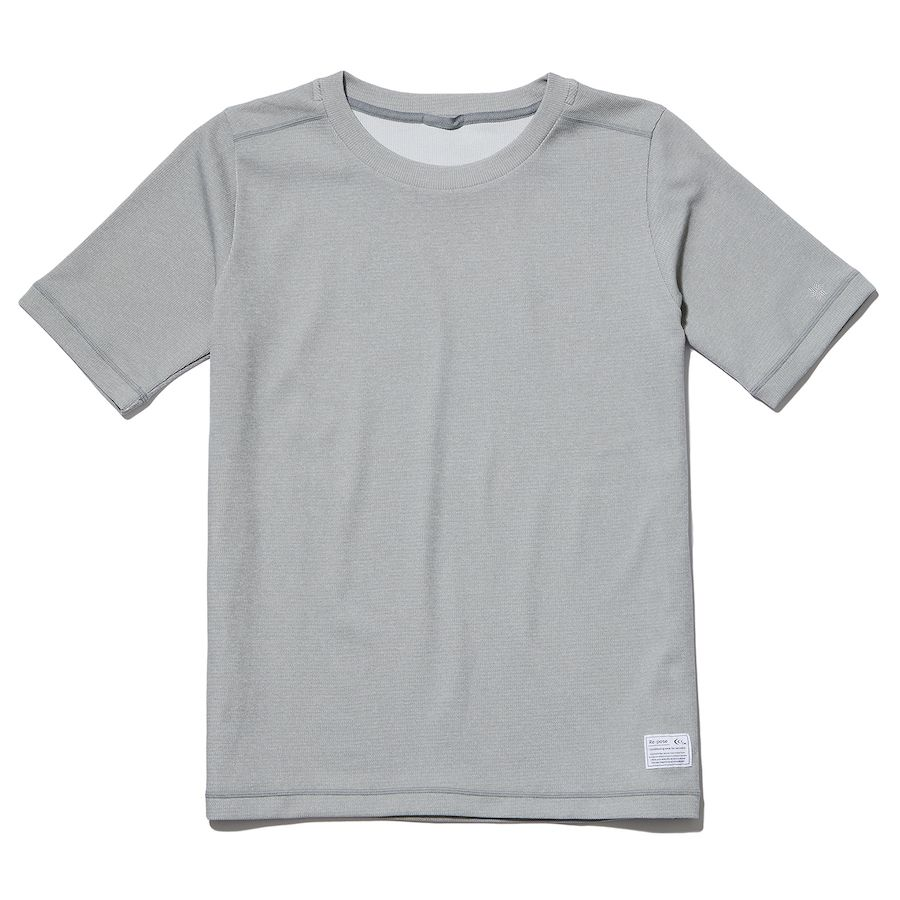 GCW40111 | W's RE-POSE T-SHIRT