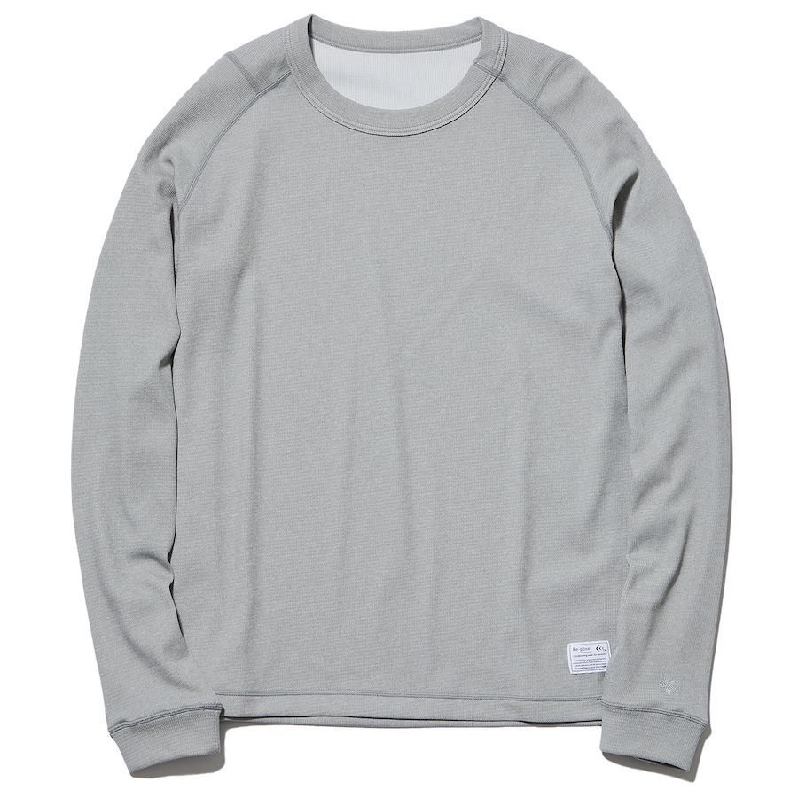 GC40110 | RE-POSE L/S T-SHIRT