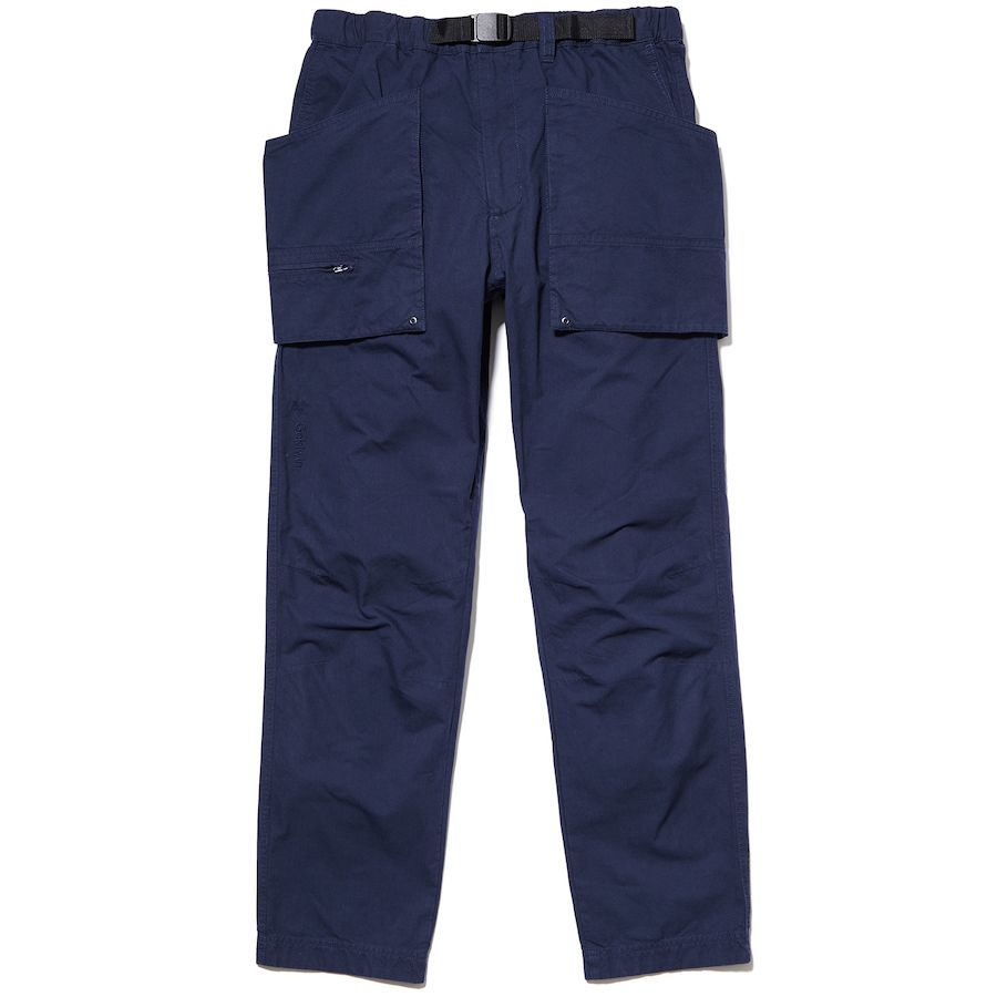 GM70123P | CORDURA® MOUNT CARGO CHINO PANTS