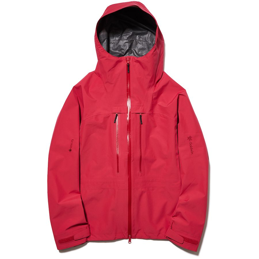 GM00122P | GORE-TEX MOUNTAIN JACKET