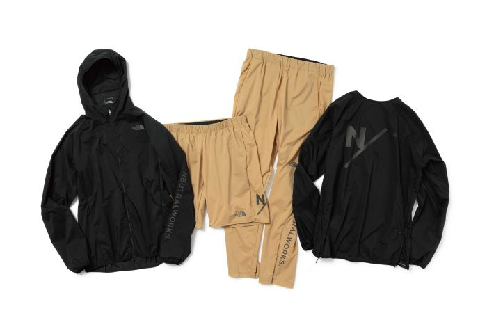 NEUTRALWORKS.ORIGINAL<br> - THE NORTH FACE -