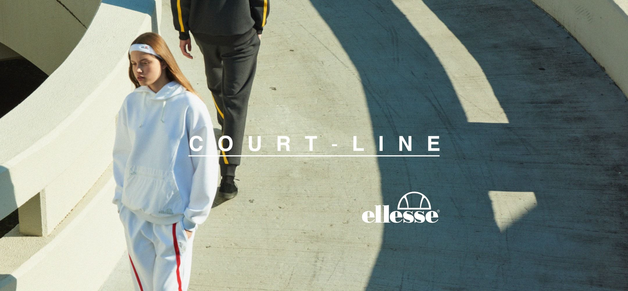 Court Line Collection