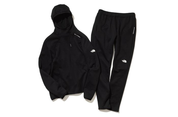 NEUTRALWORKS. ORIGINAL<br> - THE NORTH FACE -