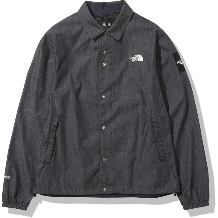 GTX Denim Coach Jacket(Men's)