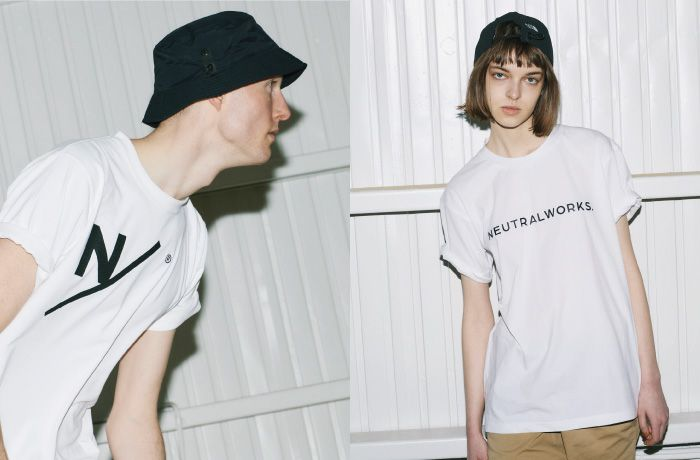 2021 SPRING SUMMER<br> - NEW NORM -