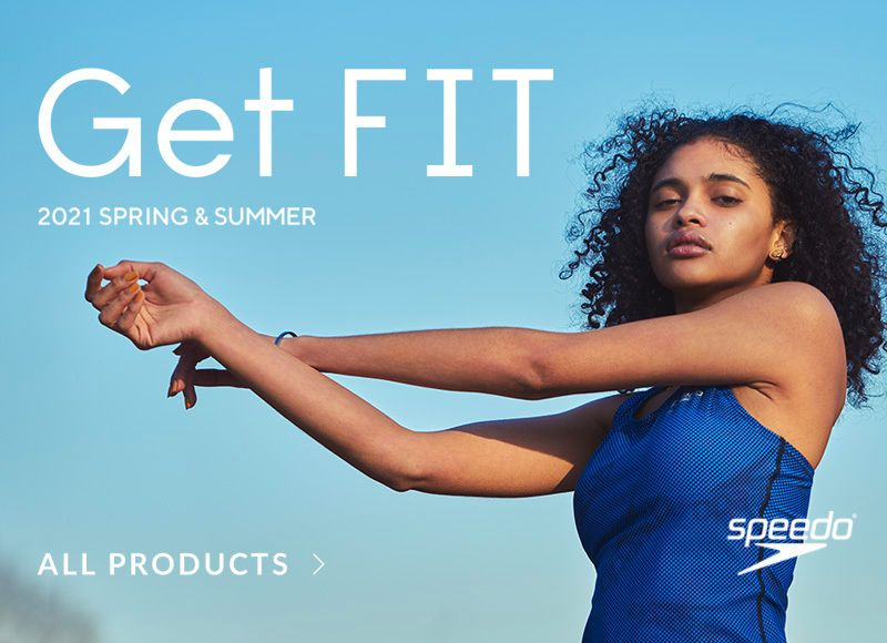 2021 Spring Summer GetFit Collection